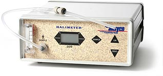 halimeter